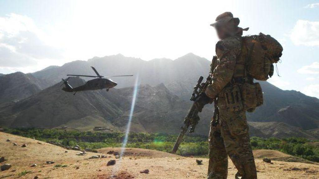 Australia Akan Pecat 13 Tentara Atas Kejahatan Perang di Afghanistan