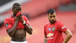 Tersandung Southampton, Man United Dituntut Fokus di Sisa Musim