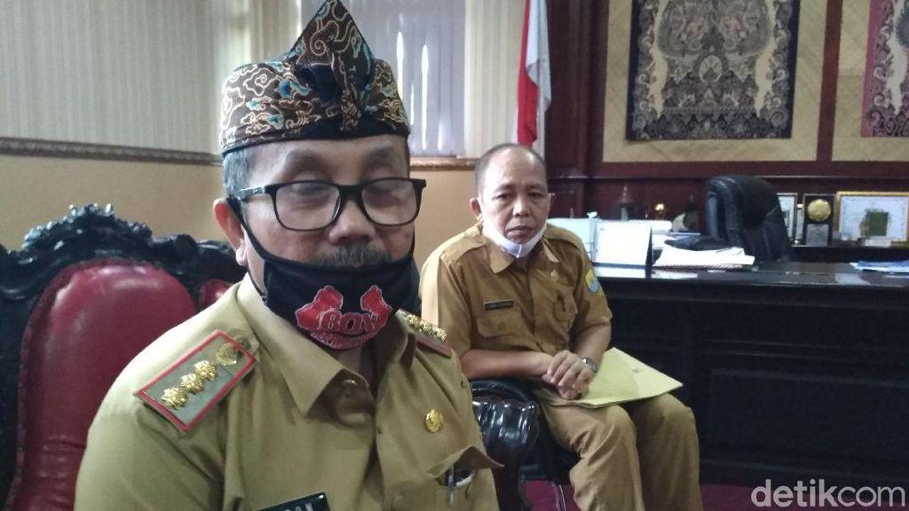 Bupati Cirebon Belum Izinkan KBM Tatap Muka