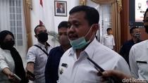 Warga Tak Bermasker Didenda Rp 150 Ribu, Bupati Sumedang: Harus Disiplin