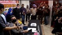 Polisi Tetapkan 2 Tersangka Muncikari Kasus Dugaan Prostitusi Hana Hanifah
