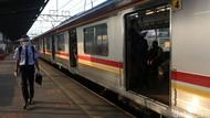 Mulai Besok KRL dari Jakarta Hanya sampai Pukul 19.00 WIB