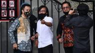 Raffi Ahmad, Raisa hingga Iis Dahlia Diundang Jokowi ke Istana, Ada Apa?