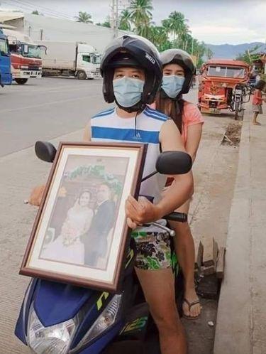 Surat Nikah di Filipina