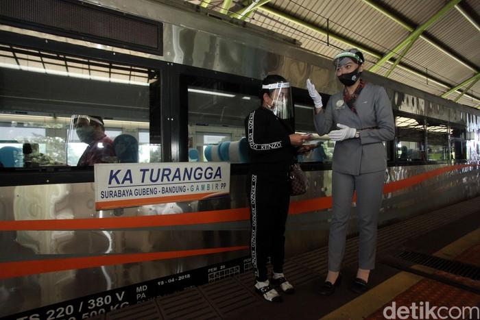 Kai Tak Perlu Sikm Untuk Naik Kereta Api Dari Dan Ke Jakarta