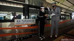 DKI Cabut SIKM, Ini Syarat Baru Agar Bisa Naik Kereta Jarak Jauh