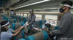 Catat! Ini Menu Wisata Kuliner Kata Pramugari Kereta