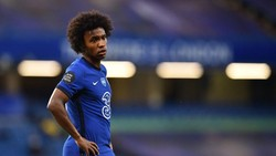 Willian Tolak Klubnya David Beckham