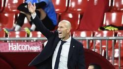 Leganya Zinedine Zidane