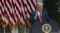 Takut Indik-indik Intelijen China, Trump Larang TikTok di Amerika