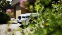 Pasar pertama yang akan diekspansi adalah China, kemudian diekspor ke Eropa tahun 2021. Foto: BMW iX3