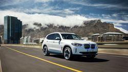 Kapan BMW iX3 Masuk Indonesia?