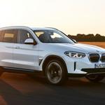 Alasan BMW Bikin Mobil Listrik dari Basis SUV