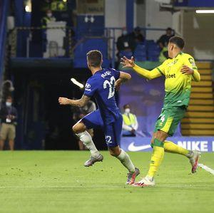 8 Statistik Usai Duel Chelsea Vs Norwich