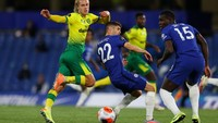 Klasemen Liga Inggris: Chelsea Jauhi Leicester City dan MU