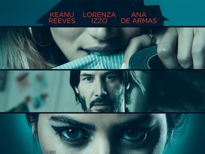 Sinopsis Knock Knock, Hadir di Bioskop Trans TV Hari Ini