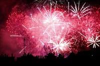 Bastille Day merupakan hari besar Prancis yang dirayakan setiap tahunnya untuk menandai penyerbuan penjara Bastille pada 14 Juli 1789, yang dipandang sebagai awal Revolusi Perancis. AP/Thibault Camus