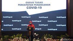 Rekor, Pasien Positif COVID-19 yang Sembuh di Jatim Tambah 521 dalam Sehari