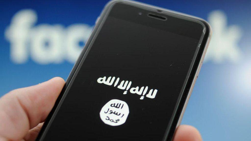 Akun Facebook Pendukung ISIS Berbahasa Indonesia Masih Bertebaran