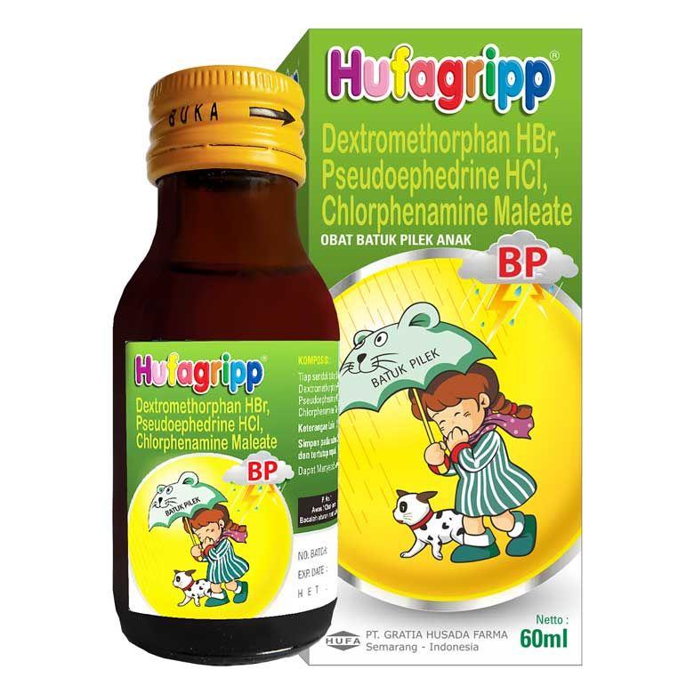 Hufagripp