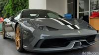 Ferrari Sitaan Negara Dilelang Rp 6,4 Miliar, Murah atau Mahal?