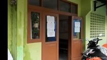 1 Pegawainya Positif Corona, Kantor Kecamatan Cibalong Tasik Tutup
