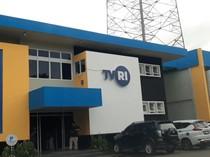 Ada Pegawai Positif Corona Meninggal, TVRI Sumsel Lockdown 7 Hari
