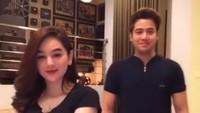 Kriss Hatta Klaim Pacaran dengan Hana Hanifah, Video Ini Kembali Disorot