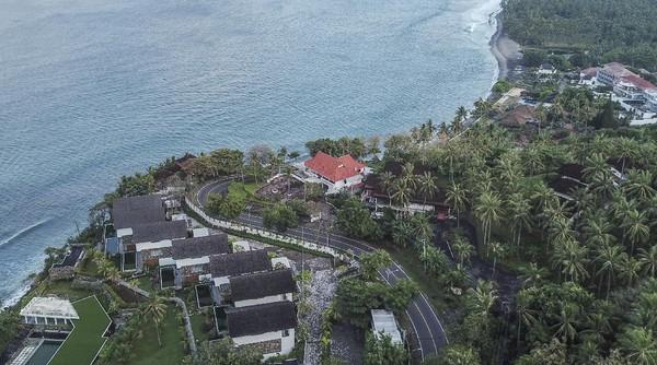 Pulau Lombok dan Bali masuk sepuluh pulau terbaik Asia dalam ajang Worlds Best Awards yang dilakukan oleh media global Travel + Leisure.
