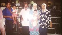 Terpisah 16 Tahun karena Tsunami, Wanita Ini Bertemu Ayahnya Setelah Viral