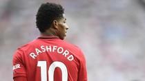 Marcus Rashford Paling Banyak Ngolongin Lawan Musim Ini
