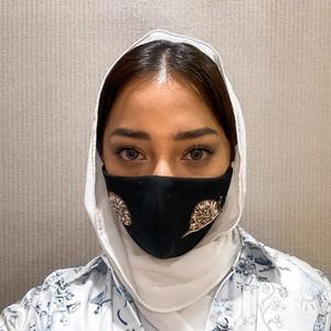 Cerita 3 Desainer Indonesia yang Rilis Masker Premium Harga Ratusan RIbu