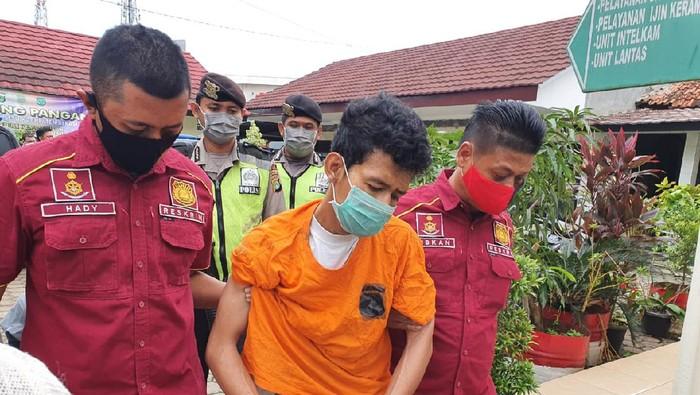 Melawan Petugas, Residivis Pencuri Motor di Bekasi Ditembak di Kaki