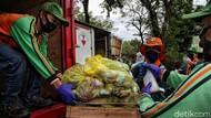 Ke Mana Sampah APD di Jakarta Dibuang?