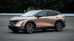 Ariya, Mobil Listrik Terbarunya Besutan Nissan Seharga Rp 500-an Juta