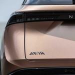 Tampilan Crossover Listrik Terbaru Nissan Seharga Rp 500-an Juta