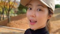 Potret Artis Park Han Byul, Tinggalkan Seoul karena Skandal Prostitusi Suami