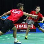 Link Live Streaming Semifinal dan Final PBSI Home Tournament Ganda Putri