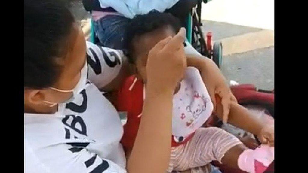 Nasib WNI 8 Tahun Bekerja Ilegal di China: Tak Digaji Hingga Punya 2 Anak