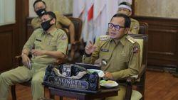 Pemkot Bogor Terbitkan Protokol Kesehatan Salat Idul Adha & Kurban