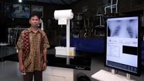 Peneliti UGM Kembangkan Alat Deteksi Corona Lewat Radiografi Digital