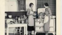 Mengintip Perubahan Tren Dapur Dari Abad Pertengahan sampai Modern