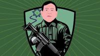 Tak Cuma Senjata, Prabowo Beli Ventilator - Traktor dari Pindad
