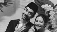 Reza Rahadian dan Prilly Pamer Cincin, Komen Umay Shahab Bikin Salfok