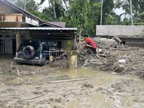 DVI Polda Sulsel Dikirim ke Lutra Identifikasi Korban Banjir Yang Meninggal