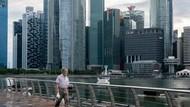 Singapura Pakai Alat Canggih untuk Lacak Mobilitas Turis