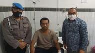 Diduga Dipukul Oknum Polisi Saat Jadi Saksi, Sarpan Lapor Kompolnas