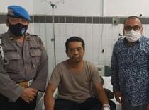 Polisi Diminta Ungkap Otak Pemukulan Saksi di Tahanan Polsek Percut Sei Tuan