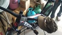Seorang Pesepeda Tiba-tiba Jatuh dan Tewas di Jalan Kota Yogya