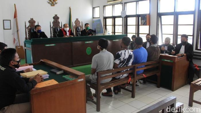 Sidang petani Kabupaten Bandung
